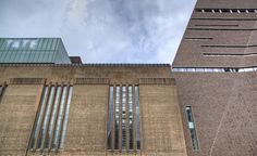 The Switch House, Tate Modern, London -