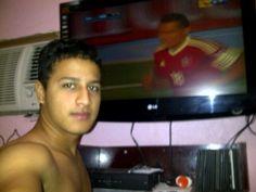 @3Tiempo selfi full @lavinotinto buena Rondon
