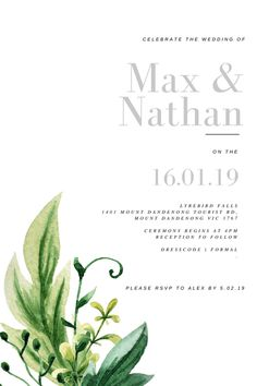 Invitations starting from just $3.50! Rsvp, First Love, Ivory, Place Card Holders, Invitations, Celebrities, Wedding, Mariage, Weddings