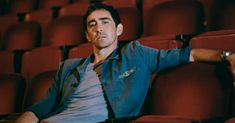 Lee Pace Came Out Seven Times a Week. Then He Came Out forReal.