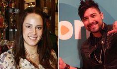 Filha de Silvio Santos vai casar com cantor sertanejo