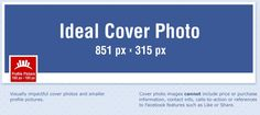 Handig om je Facebook Pagina mooi in te richten