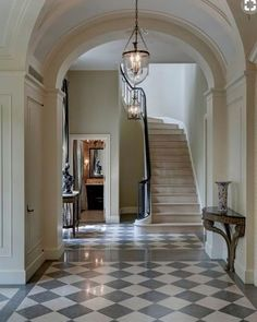 42 new ideas for outdoor stairs ideas entrance stairways Exterior Stairs, Interior And Exterior, Interior Design, Room Interior, Mansion Homes, Estate Homes, Stair Lighting, Lighting Ideas, Exterior Lighting