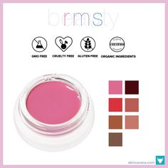 RMS Beauty – Organic Lip Shine ($25)