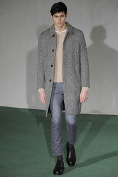 Officine Generale Fall 2016 Menswear Collection Photos - Vogue