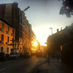 lumières d'or Boulogne-billancourt par @norickick