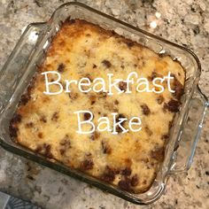 I found this recipe from 100 Days of Real Food  a few years ago and my dad started making it for our Christmas morning breakfast. I decided ...