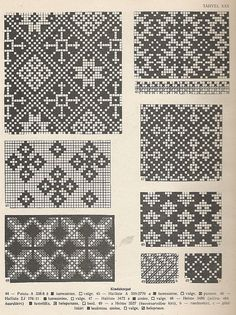 Knitting charts patterns embroidery 49 ideas for 2019 Fair Isle Knitting Patterns, Knitting Charts, Loom Patterns, Loom Knitting, Knitting Stitches, Knitting Designs, Knitting Projects, Stitch Patterns, Mittens Pattern