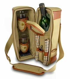 SAFARI Wine Cellar, easy to carry and comprehensively equipped