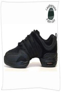 newest 2c238 688bd 40.00   New unisex black dance sneakers woman s size 6   men s 4 ❤