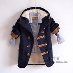preppy style kid's clothing