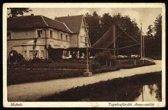 Miskolc Tapolcafürdői Anna szálló | Képeslapok | Hungaricana Anna, Roots, History, Historia