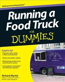 Running A Food Truck For Dummies Pdf