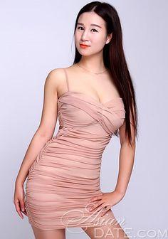 Imagens de mulheres lindas: Huali (Vivian), companheirismo romântico, mulher asiática