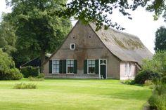 Wapserveen, Oosteinde 10 - na restauratie