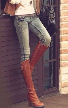 #shoes....these boots are fabulous!