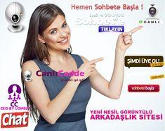 Sohbet Chat Blog