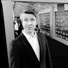 Aidan Gillen at the Game of Thrones Season 5 premiere, San Francisco, March 2015