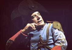 """""""Assaggi di Teatro"""" interpreta Il teatrante di Bernhard http://www.roma-gourmet.net/sito/?p=27710"""