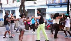 Actualizado: Países que permiten la entrada de ciudadanos cubanos sin visado