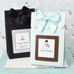 Sweet Shoppe Candy Boxes - Winter Wedding Favor Boxes