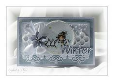 Handmade by Mihaela: Winter
