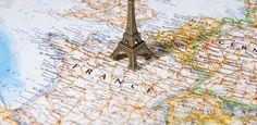 Travel Tips to European Countries: France Karma, France Map, France Travel, Paris France, Where Is France, France Country, Visit France, European Countries, Travel Maps