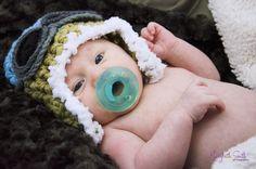 Baby - Infant - Newborn Photography    Aviator