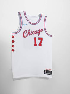 2b9f274ec Here s a complete look at Nike s NBA City Edition jerseys for the season.