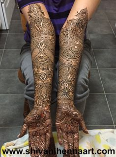 Best Henna Wedding Designs To Achieve Traditional Looks Wedding Henna Designs, Latest Bridal Mehndi Designs, Dulhan Mehndi Designs, Unique Mehndi Designs, Beautiful Mehndi Design, Mehandi Henna, Tattoo Henna, Mehendi, Henna Art