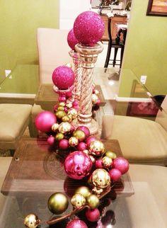 83 best christmas balls decorations images christmas decorations rh pinterest com
