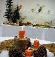 camouflage baby shower ideas and decorations - Bing Images