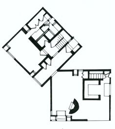 plans of louis kahn - Google Search