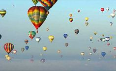 hot air ballons | Hot Air Balloon Accidents.com (yes it's real) | One Honest Man
