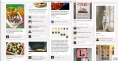 Advertising agency Fox Interactive blogs about small businesses using Pinterest and references Visit Bucks County as a great example of using Pinterest to showcase content.