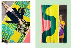 La collection d'automne de Marimekko. - Mille mètres carrés http://blog.millem2.com