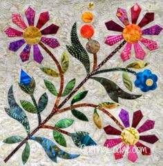 Quilting Lodge Blog