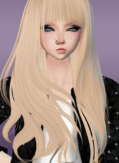 Captured Inside IMVU - Join th8iiiie Fun!