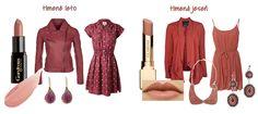 Blog o kráse beauty blog, krása, mejkap, líčenie, móda, farebná typlógia, farby, outfity