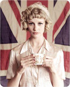 A Royal Wedding Tea Party