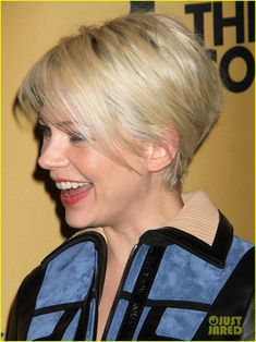 Michelle Williams Gets Raves for Broadway Debut in 'Cabaret'!