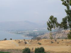 https://flic.kr/p/5abcnh | Israel | View of Lake Tiberias from (Latin) Church of the Beatitudes / Sermon on the Mount