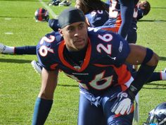 Rahim Moore, Safety, Denver Broncos
