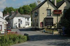 The Gweek Inn.., Beautiful Gweek in Beautiful Cornwall