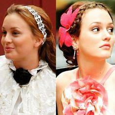 NO BLOG: Pensar em tiara é pensar em Blair Waldorf, e já que esse é o assunto no blog hoje, separamos tiaras lindas para você arrasar e se sentir a Queen B. Confira! blog.cheriebijoux.com.br