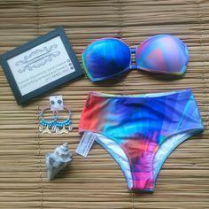 Instagran :@YasminFigueired0Beachwear