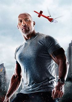 "A massive earthquake rocks California in the visually stunning new movie, San Andreas. Dwayne ""The Rock""Johnson plays the rescue chopper pilot who makes a dangerous journey across the state in order to rescue his estranged daughter when the San Andreas Fault collapses. Featuring amazing effects and edge of your seat action, San Andreas is in theaters now."