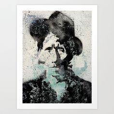 Tom Art Print by Matteo Lotti - $12.48