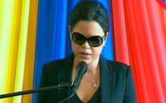 """""""BOMBAA"""" MARÍA GABRIELA TRAICIONA A MADURO… OTRA MÁS QUE VA A LA CÁRCEL - Noticias Venezuela"""