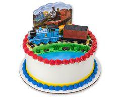 Thomas & Coal Car DecoSet® Cake Topper